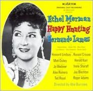 Happy Hunting [Original Cast Recording]