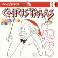 CD Cover Image. Title: Christmas at the Pops, Artist: Boston Pops Orchestra