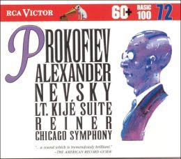 Basic 100, #72: Sergei Prokofiev & Mikhail Glinka