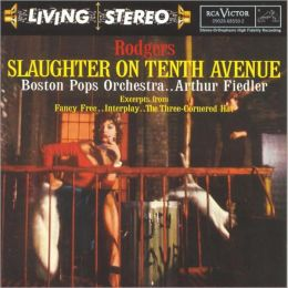 Rodgers: Slaughter on Tenth Avenue