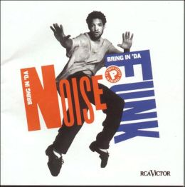 Bring in 'da Noise Bring in 'da Funk [Original Cast Recording]
