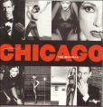 CD Cover Image. Title: Chicago [1996 Broadway Revival Cast], Artist: