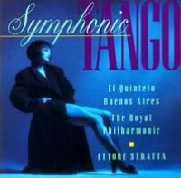 The Symphonic Tango