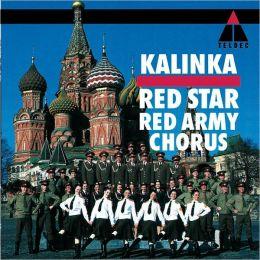 Kalinka! Russian Folk Music