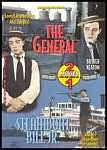 General/Steamboat Bill, Jr.