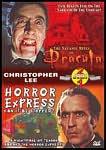 Satanic Rites of Dracula/Horror Express