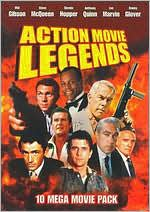 Action Movie Legends