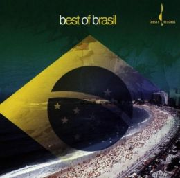The Best of Brasil [Chesky]