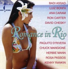 Romance in Rio [Chesky]