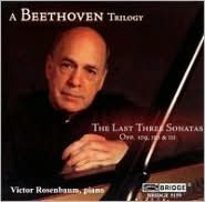 A Beethoven Trilogy