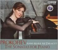 Prokofiev: The Sonatas for Piano