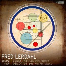 Fred Lerdahl, Vol. 4