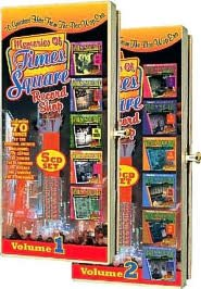 Memories of Times Square Record Shop, Vols. 1-11 [Box Set]