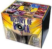 History of Rock, Vol. 1-10