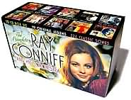 Complete Ray Conniff And His Orchestra, Vol. 1