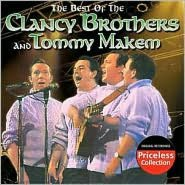 The Best of the Clancy Brothers and Tommy Makem [Collectables]