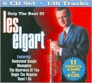 Only the Best of Les Elgart