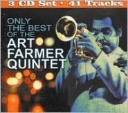 Only the Best of the Art Farmer Quintet