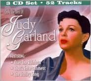 Only the Best of Judy Garland