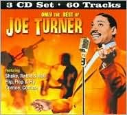 Only the Best of Joe Turner