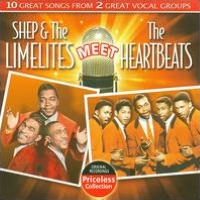 Shep & the Limelites Meet the Heartbeats