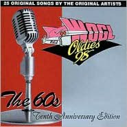 WOGL 10th Anniversary, Vol. 2: Best of the 60's