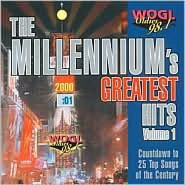 The Millennium's Greatest Hits, Vol. 1: WOGL Oldies 98.1