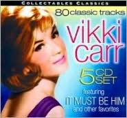 The Very Best of Vicki Carr [5 CD]