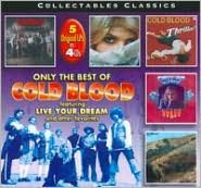 Only the Best of Cold Blood
