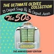 WCBS FM 101.1 25th Anniversary, Vol. 1: The 50's - Silver Anniversary Edition