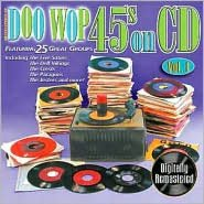 Doo Wop 45s on CD, Vol. 1