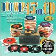 Doo Wop 45s on CD, Vol. 3
