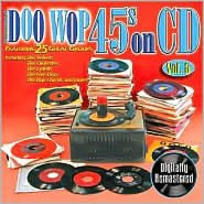 Doo Wop 45s on CD, Vol. 5