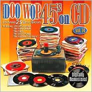Doo Wop 45s on CD, Vol. 14