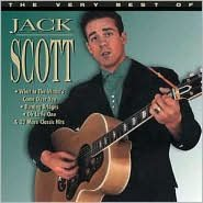 The Very Best of Jack Scott
