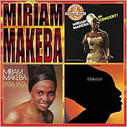 In Concert/Pata Pata/Makeba!