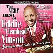 The Very Best of Eddie Cleanhead Vinson: Somebody