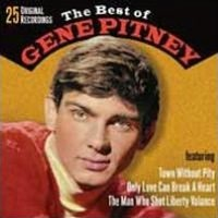 The Best of Gene Pitney [Collectables]
