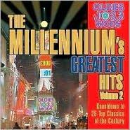 Millennium Gold, Vol. 2: WODS
