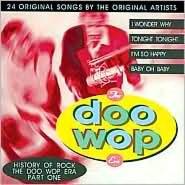 History of Rock: The Doo Wop Era, Pt. 1