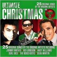The Ultimate Christmas Album, Vol. 2: WODS Boston 103 FM