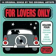 History of Rock: For Lovers Only, Vol. 4