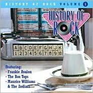History of Rock, Vol. 1 [Collectables 2002]