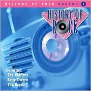 History of Rock, Vol. 3