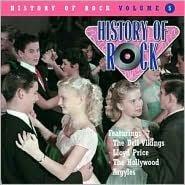 History of Rock, Vol. 5