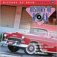 History of Rock, Vol. 10 [Collectables 2002]