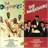 The Olympics Meet the Marathons