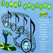 Jimmy Preston