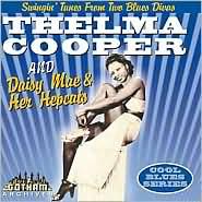 Thelma Cooper/Daisy Mae & Her Hepcats
