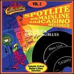 Spotlite on Mainline & Casino Records, Vol. 2